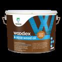 Teknos Woodex Aqua Wood Oil 2,7л