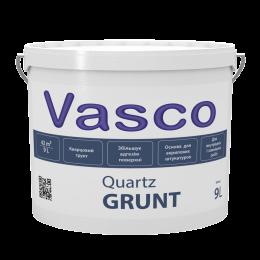 Vasco Quartz GRUNT білий ґрунт з кварцовим наповнювачем 9л