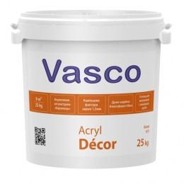 Vasco Acryl Décor K15 «баранець» 25 кг