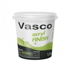 Vasco Acryl Finish акрилова шпаклівка для внутрішніх робіт 1.5кг