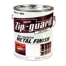 ZIP-guard - антикоррозионная краска по металлу 0,946 л., гладкая (готовые цвета)