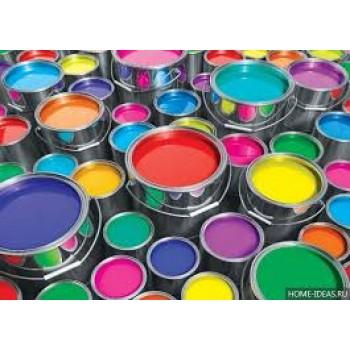 Вибір кольорової гами
