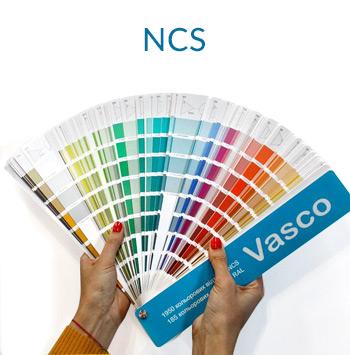 Online каталог NCS